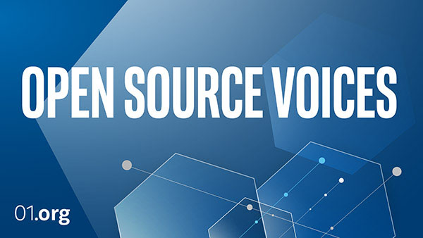 Breaking Ground to Deliver New Form Factors – Open Source Voices – Episode 6