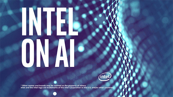 Cutting Edge Graphics on the Silver Screen With Ziva Dynamics and Intel AI – Intel on AI – Episode 03