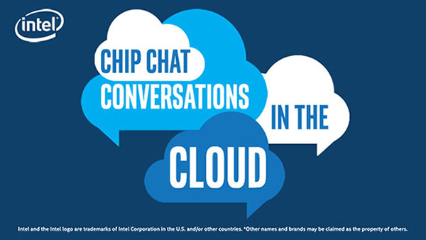 Intel Select Solutions for Google Cloud's Anthos – Conversations in the Cloud – Episode 187